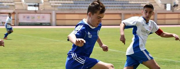 futbolcarrasco cadete segunda almeria