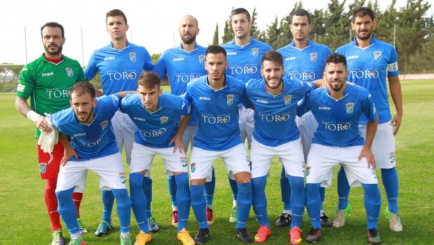 fútbol carrasco, 1ª andaluza senior grupo 1