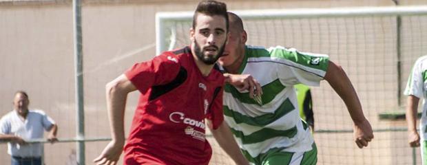 fútbol carrasco, senior 1ª andaluza grupo 4