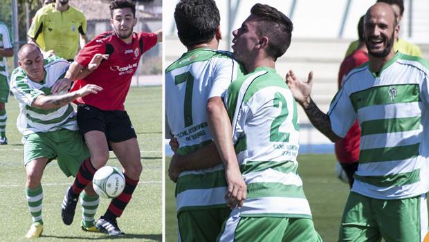 fútbol carrasco, 1ª andaluza senior grupo 4