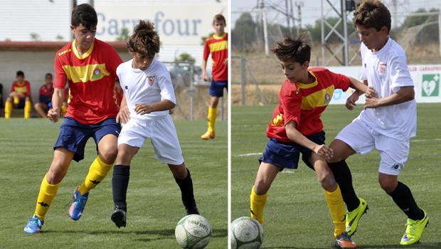 futbolcarrasco2InfantilSevilladeVanesaVilches2