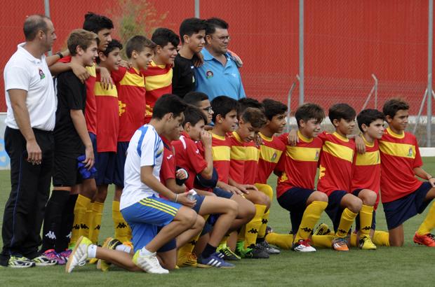 futbolcarrasco2InfantilSevilladeVanesaVilches3