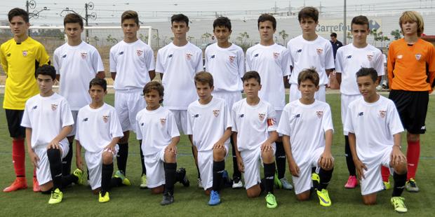 futbolcarrasco2InfantilSevilladeVanesaVilches4