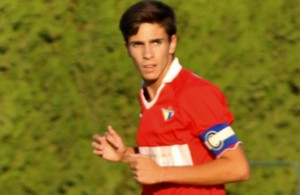 futbolcarrasco2cadetesevillaJoseAntonioPaniagua