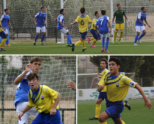 futbolcarrasco2cadetesevillaJoseAntonioPaniagua2