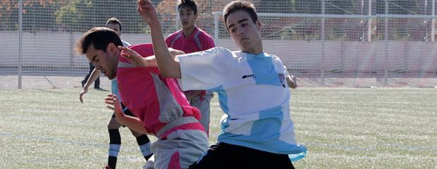 fútbol carrasco, córdoba, 2ª juvenil