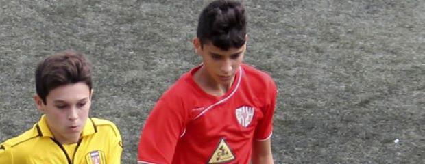 futbolcarrasco3InfantilMalagadeRomina1