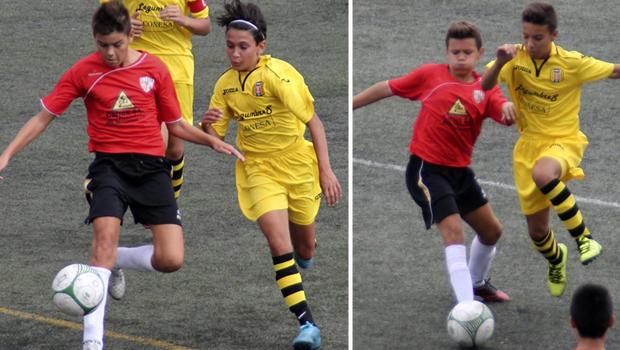 futbolcarrasco3InfantilMalagadeRomina2