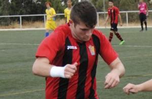 fútbol carrasco, 3ª juvenil almería