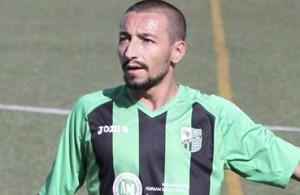 fútbol carrasco, 3ª senior andaluza málaga