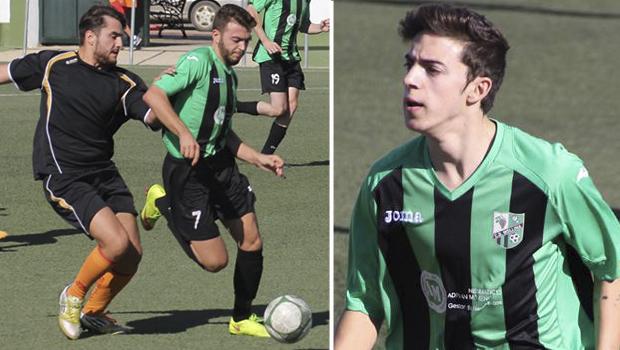 fútbol carrasco, 3ª senior andaluza, málaga