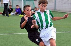 fútbol carrasco, córdoba, 3ª alevín