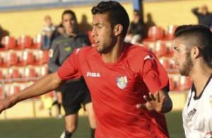 fútbol carrasco, 3 juvenil andaluza almería