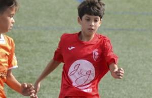 futbolcarrasco4InfantilSevilla1Nando2