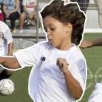 fútbol carrasco sevilla prebenjamin