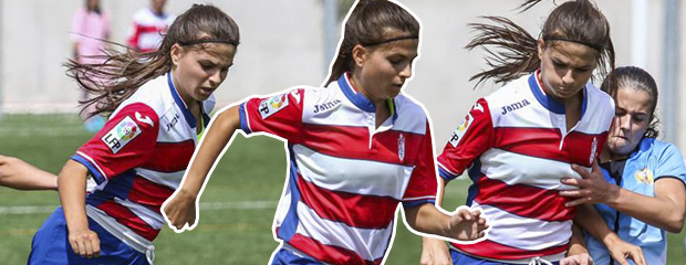 fútbol carrasco granada femenino