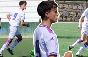 fútbol carrasco real jaen juvenil