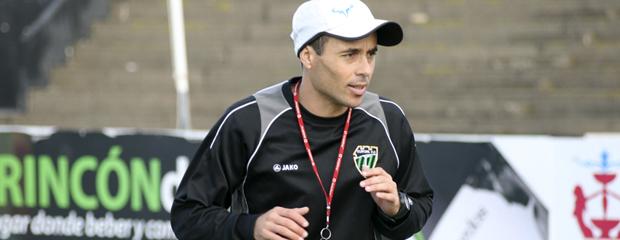 futbolcarrasco entrenamiento gibraltar training
