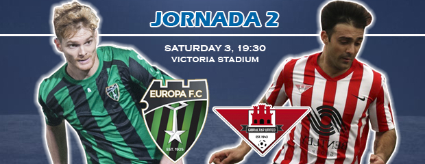 futbolcarrasco gibraltar united europa fc match day