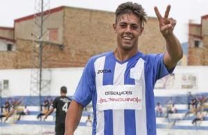 fútbol carrasco kike pilas