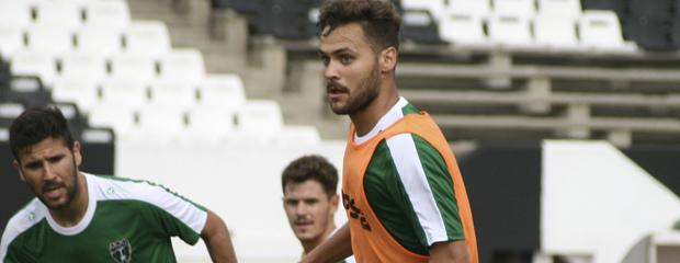 futbolcarrasco entrenamiento training europa fc