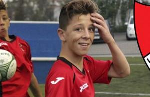 fútbol carrasco san pedro juvenil málaga