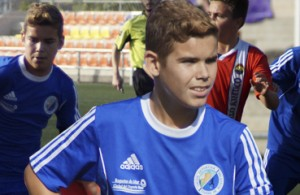 futbolcarrasco roquetas infantil central almeria