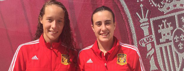 fútbol carrasco, femenino, sub-17