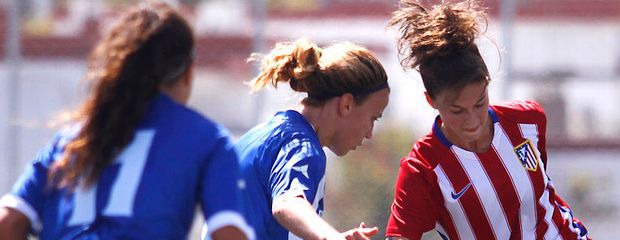 fútbol carrasco, femenino, sporting huelva