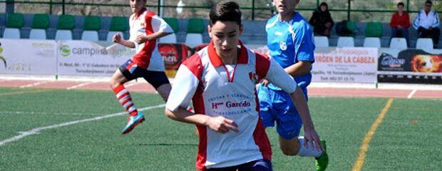 futbolcarrasco juvenil segunda jaen