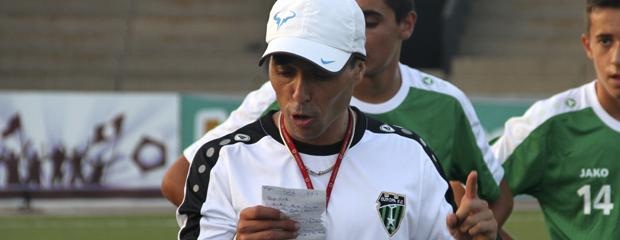 fútbol carrasco entrenamiento scouting