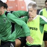 futbolcarrasco entrenamiento gibraltar premier europa
