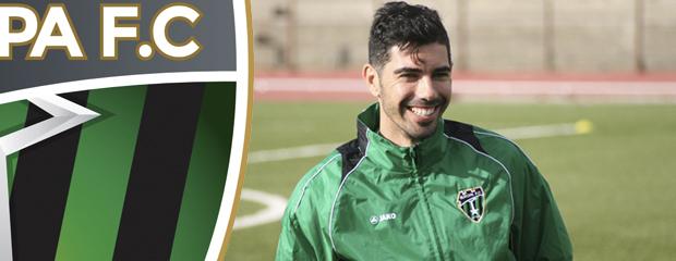 futbolcarrasco entrenamiento europa fc gibraltar premier