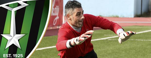 futbolcarrasco javi muñoz entrenamiento gibraltar premier