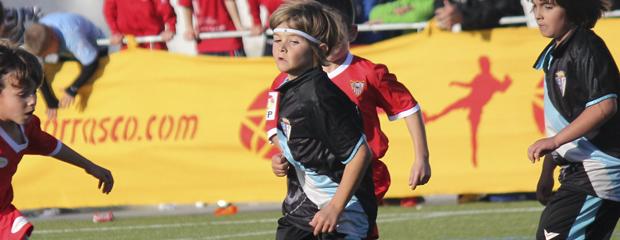 futbolcarrasco tournament cup elegidos equipos prebenjamines