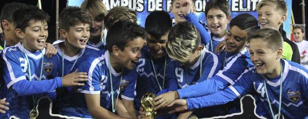 futbolcarrasco tournament cup lucena alevin