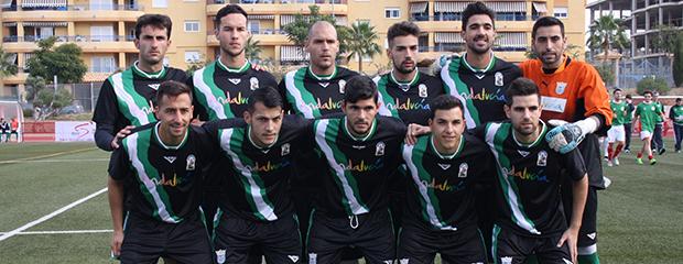 futbolcarrasco senior andalucia