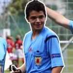 fútbol carrasco árbitro gibraltar