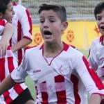 fútbol carrasco tournament Cup torneos