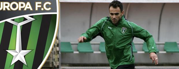 futbolcarrasco europa fc gibraltar entrenamiento