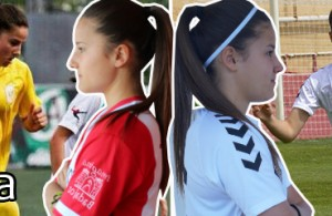 fútbol carrasco gemelas femenino