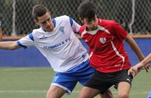 futbolcarrasco marbella juvenil europa fc