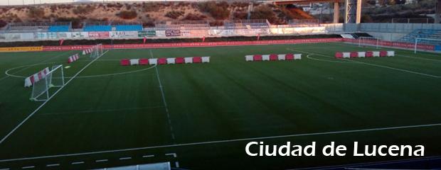 fútbol carrasco pintado campos torneos