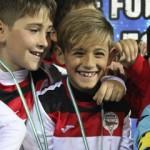 futbolcarrasco benjamin tournament cup lucena