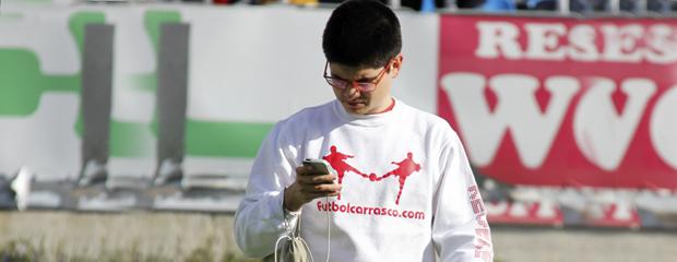 fútbol carrasco twitter tournament cup