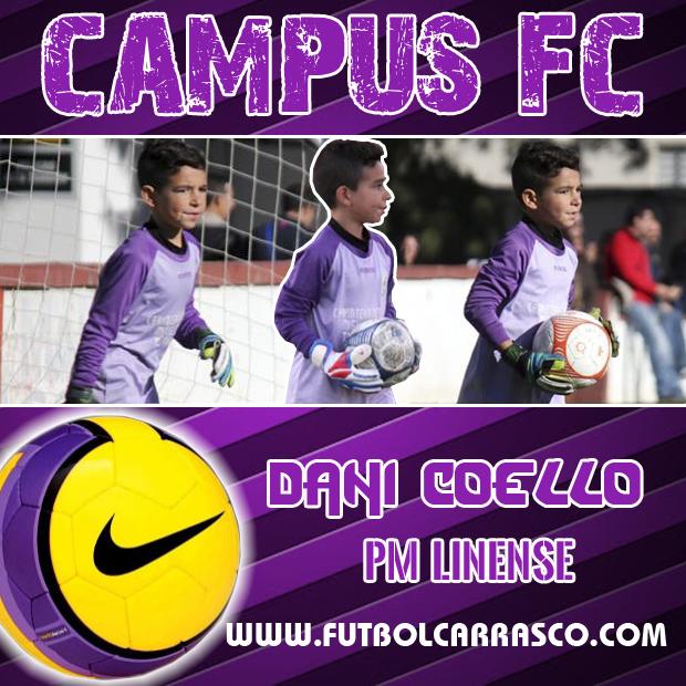 fútbol carrasco prebenjamin campus summer camps élite