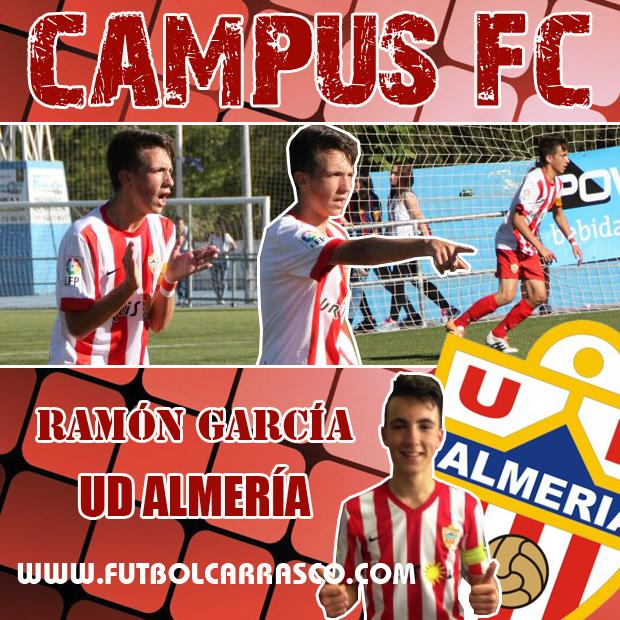 fútbol carrasco almería campus élite summer camps