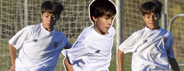 fútbol carrasco sevilla fc campus élite summer camps