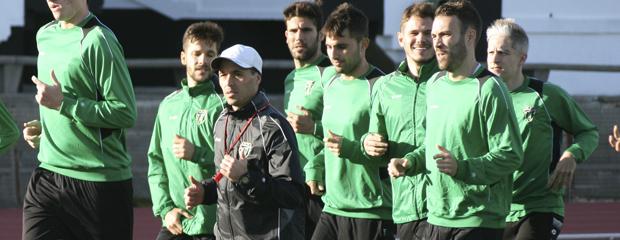 futbolcarrasco entrenamiento europa fc