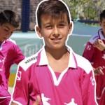 fútbol carrasco summer camps campus élite málaga